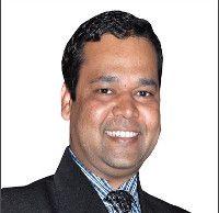 Amal Kumar