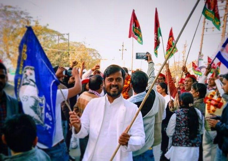 Mohammad Chand Siddiqui - मोहम्मद चांद सिद्दीकी समाजवादी पार्टी के एक नेता व कार्यकर्ता हैं. मूलतः व