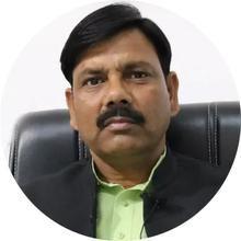 Sarvesh Ambedkar