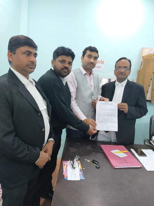 -कांग्रेस के चुनावी मिशन 2022 के तहत उत्तर प्रदेश विधानसभा चुनावों के लिए कांग्रेस पार्टी के घोषणा प