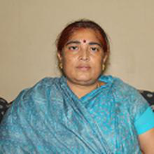 Jyotishna Katiyar