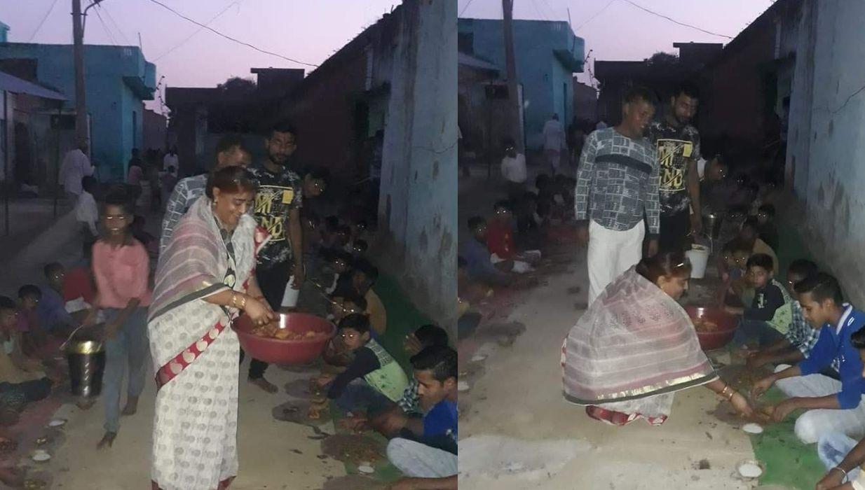 -नवरात्रि उत्सव के पावन अवसर पर देशभर में रौनक देखी जा रही है, नवदुर्गा का आशीष प्राप्त करने हेतु भक