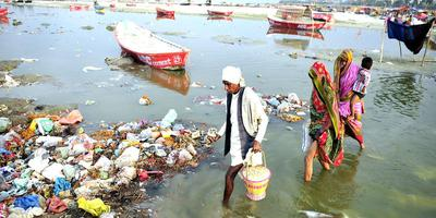 गंगा नदी - गंगा में अवजल निस्तारण से पूर्व मॉडलिंग न करना गंगा की समस्या है : भाग - 16