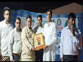 युवा जदयू दिल्ली - राष्ट्रीय कार्यालय के सभागार में हर्षोल्लास से मनाई गई लौह पुरुष जयंती