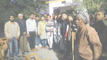 राजीव द्विवेदी - कानपुर नगर ग्रामीण कांग्रेस के अंतर्गत कल्यानपुर में यूथ कांग्रेस जिलास्तरीय बैठक का आयोजन