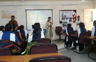 Prithvi Innovations organized Prithvi Utsav on the occasion of International Biodiversity Day