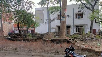 शिवपाल सावरिया - कुंवर ज्योति प्रसाद वार्ड में किया जायेगा नए पार्क का निर्माण