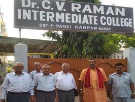 पंडित रामजी त्रिपाठी - संस्कार परिवार की संकल्प सभा : गंगा, गाय, गौरी की रक्षा एवं माता-पिता-गुरुजनों के सम्मान का लिया गया संकल्प