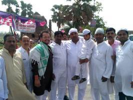 Kuldeep magan singh bhadauria (Sachin ji) -