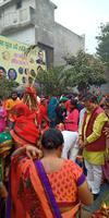 छठ पूजा के पावन पर्व पर सभी देशवासियों को हार्दिक शुभकामनाएं