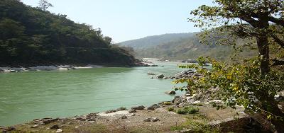 Ganga Nadi - Ganga, our soul