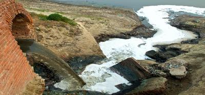 गंगा नदी - STP का बालूक्षेत्र में न होना गंगा की भीषण समस्या हैं : (भाग -7)