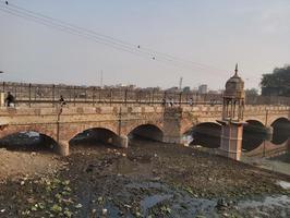 Kali River at Bulandshahar