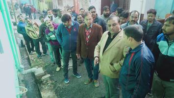 नगर निकाय अधिकारियों की लापरवाही से बढ़ रही हैं स्थानीय समस्याएं
