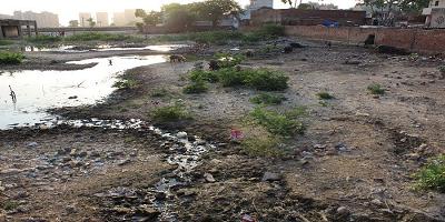 हिण्डन नदी - एक जीवित नदी की दर्दनाक मौत