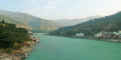 गंगा नदी – नदी की आधारभूत व्यवस्था के लिये जियोमोर्फोलोजी का ज्ञान नहीं होना गंगा की समस्या है : भाग – 15