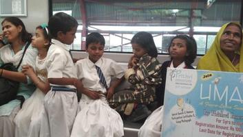 Children's Day Celebrations by Prithvi Innovations