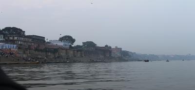 गंगा नदी और गीता - गंगा कहती है – सत्त्वगुण से संतुलन एवं स्थिरता आती है : अध्याय 14, श्लोक 18 (गीता:18)