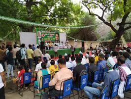 शराब छोड़ो, दूध पियो अभियान में दिल्ली की सार्थक पहल