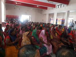 69वें जन्मदिवस के अवसर पर प्रदर्शनी के जरिये दिखाया गया प्रधानमंत्री मोदी जी के जीवन को