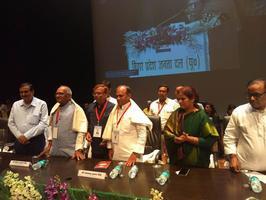 युवा जदयू दिल्ली – बिहार प्रदेश चिकित्सा प्रकोष्ठ द्वारा आयोजित स्वास्थ्य समागम सह कार्यकर्ता सम्मेलन