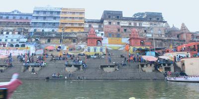 गंगा नदी और गीता - गंगा कहती है – प्रकृतिस्थ होना ही ब्रह्मस्थ होना है : अध्याय 15, श्लोक 5 (गीता:5)