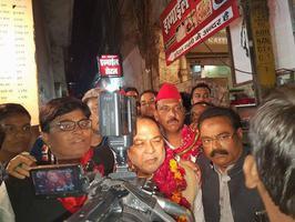 माननीय मंत्री रविदास मेहरोत्रा के लिए वोट अपील
