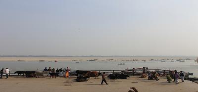 गंगा नदी और गीता - गंगा कहती है – नदियों को संरक्षित करो : अध्याय 15, श्लोक 7 (गीता:7)