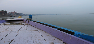 गंगा नदी और गीता - गंगा कहती है – गंगा जल मात्र औषधि नहीं, सम्पूर्ण कोशिका व्यवस्था है: अध्याय 8 श्लोक 10 (गीता : 8:10)
