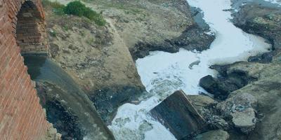 गंगा नदी – निर्मल गंगा अभियान की सार्थक पहल, सीसामाऊ नाले पर लगाया गया प्रतिबन्ध