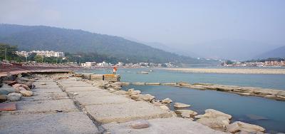 गंगा नदी - STP का बालूक्षेत्र में न होना ही गंगा की समस्याओं की जड़ है