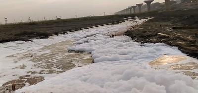 गंगा नदी - गंगा की समस्याएं : STP का बालूक्षेत्र में न होना (भाग-3)