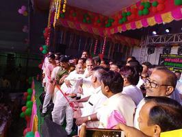 झाँसी के मउरानीपुर में प्रांतीय मेला जल विहार महोत्सव 2018