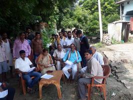चुनावी प्रक्रिया के अंतर्गत अकबरपुर नगर पंचायत में हुई विभिन्न पदों पर नियुक्तियां