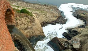 हिंडन नदी - यूपी प्रदूषण नियंत्रण बोर्ड रिपोर्ट मार्च 2019 : हिंडन नदी में डीओ का स्तर शून्य