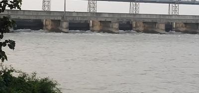 बागमती  नदी - एम. पी. मथरानी का बागमती सिंचाई परियोजना प्रस्ताव