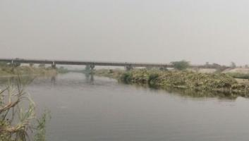 हिंडन नदी - गाज़ियबाद में हिंडन को स्वच्छ करने का अभियान, नालों के पानी को साफ़ करने के लिए बनेगा ट्रीटमेंट प्लांट