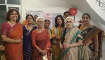 World Food Day celebrations continue by Prithvi innovations