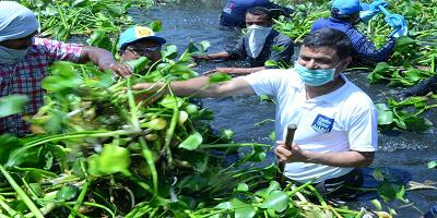 हिंडन नदी - हिण्डन सेवा: सरकार और समाज का अनूठा संगम