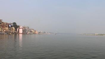गंगा नदी - गंगा और मानव-शरीर पर समय एवं स्थान के प्रभाव में समानता, अध्याय-3