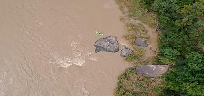 बागमती नदी - बाढ़ एक प्राकृतिक आवश्यकता