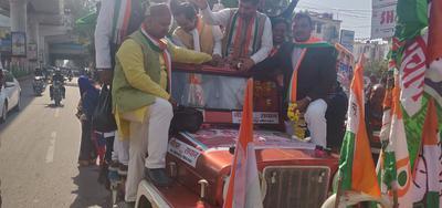 प्रियंका गांधी और ज्योतिरादित्य सिंधिया की नियुक्ति से उत्तर प्रदेश में मजबूत होगी पार्टी