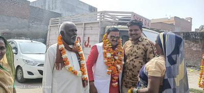 पेयजल समस्याओं से निस्तारण के लिए शेखपुर में सबमर्सिबल पंप की व्यवस्था