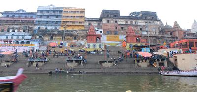 गंगा नदी - स्वामी सानंद जी के गंगा अनशन को लेकर एक आह्वान : गंगा तट से बोल रहा हूं...
