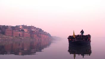 गंगा नदी - प्राकृतिक संपदा के संरक्षण के लिए हिमालय का संरक्षण होना आवश्यक है (MMITGM : 36 व 37)