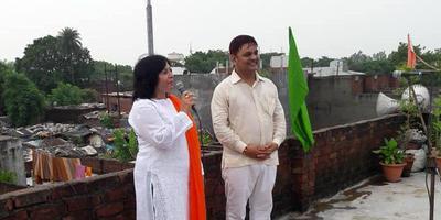गणतंत्र दिवस पर सभी देशवासियों को शुभकामनाएं