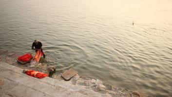 गंगा नदी - हिमालय और गंगा जैसे प्राकृतिक संसाधनों का महत्त्व समझें (MMITGM : 39 व 40)