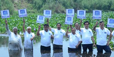 हिंडन नदी - हिण्डन सेवा : सरकार और समाज के समन्वय का अनूठा संगम