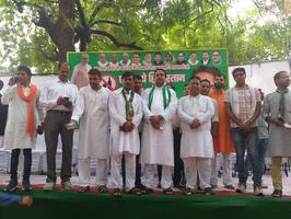 अमल कुमार – राजधानी दिल्ली से प्रारंभ हुआ शराबमुक्त भारत अभियान