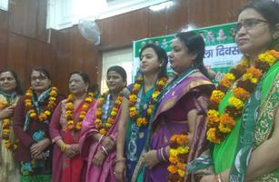 अमल कुमार – अंतर्राष्ट्रीय महिला दिवस के अवसर पर जदयू कार्यालय में कार्यक्रम